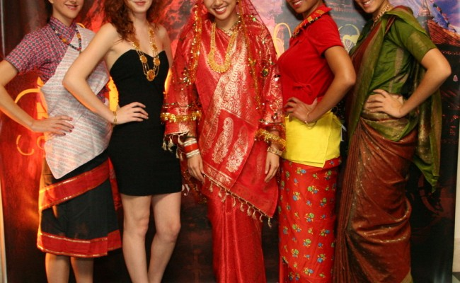 Voyage to Shangri-La: A Showcase of Nepal