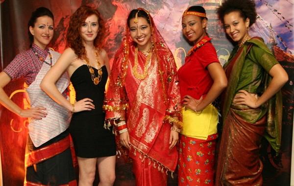 Voyage to Shangri-La 2010